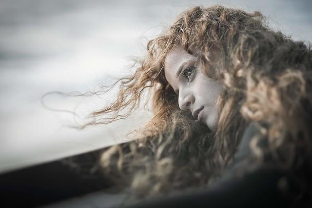 Melancholy - Malinconia - Model: Chiara #portrait #portraitphotography #art #digital #ritratto #nikon #picoftheday #nikonitalia #likeforlikes