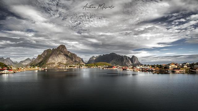 Reine - Lofoten Islands (Norway)