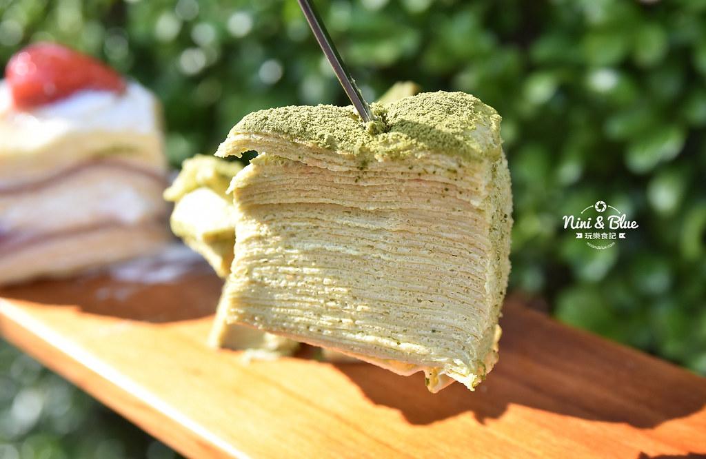 2度C NiGuo 台中千層蛋糕 甜點 彌月蛋糕17