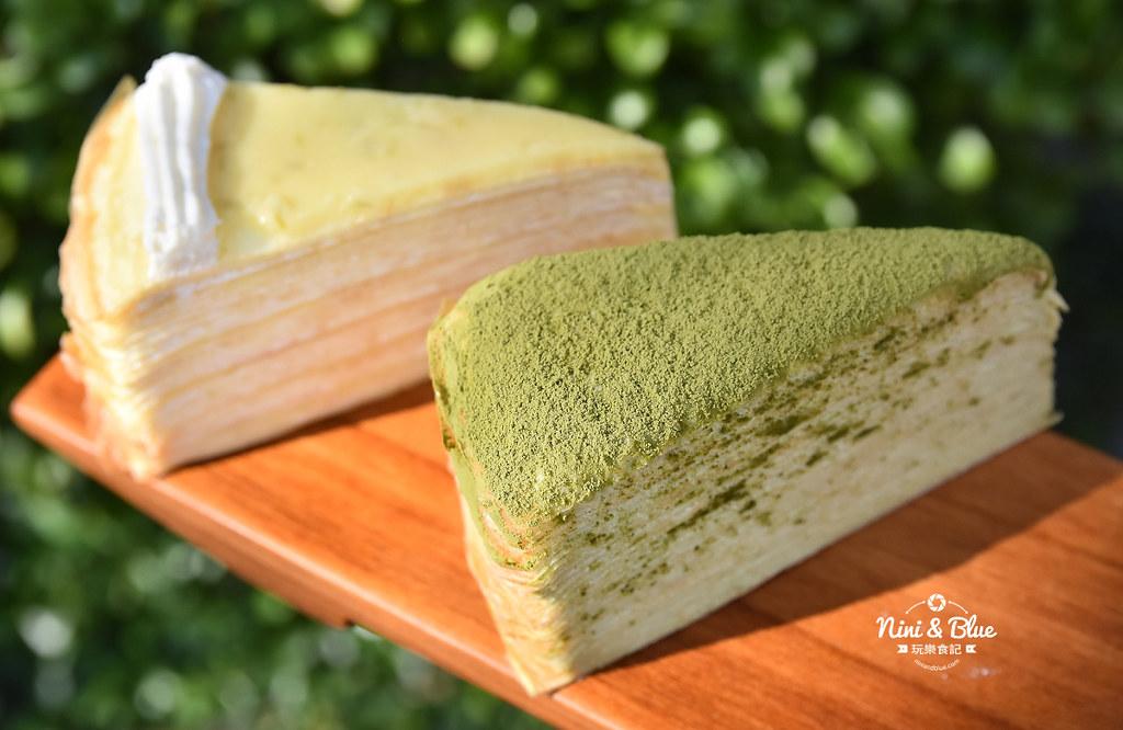 2度C NiGuo 台中千層蛋糕 甜點 彌月蛋糕13
