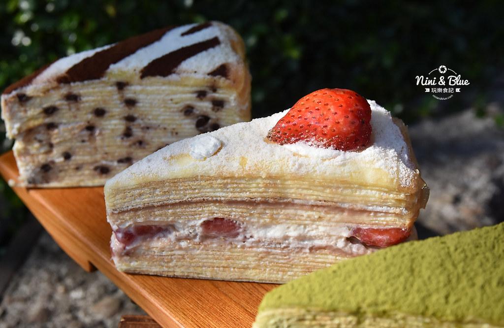 2度C NiGuo 台中千層蛋糕 甜點 彌月蛋糕10