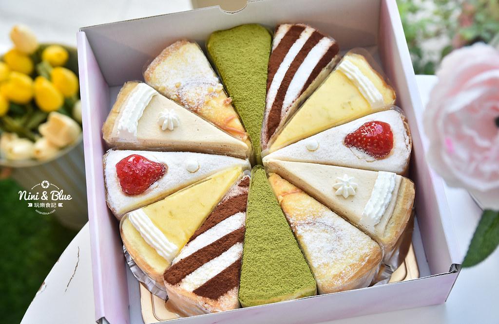 台中蛋糕懶人包 2度C NiGuo 05
