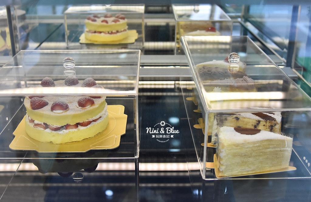 2度C NiGuo 台中千層蛋糕 甜點 彌月蛋糕01