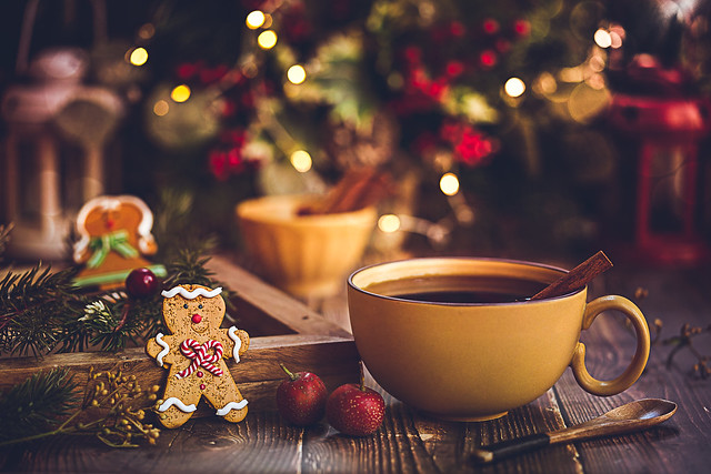 """""""AT CHRISTMAS, ALL ROADS LEAD HOME."""" –MARJORIE HOLMES"""