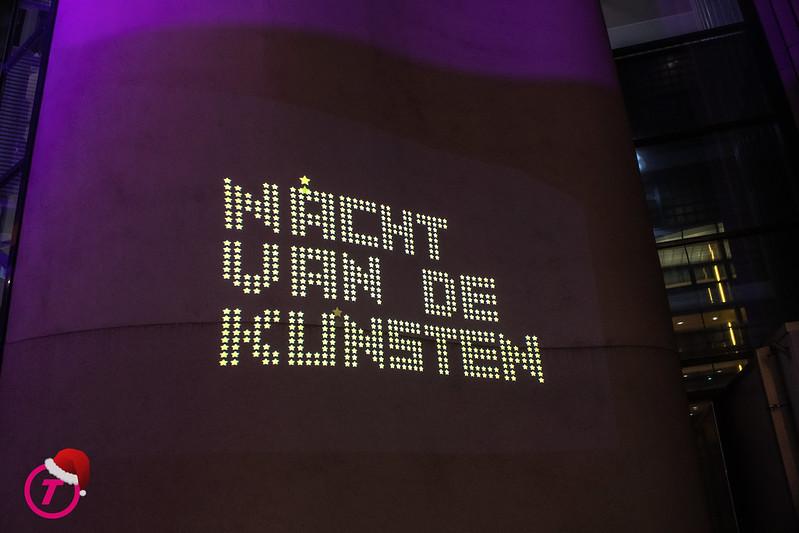 Nacht van de Kunsten | Vrijdag 20 December 2019