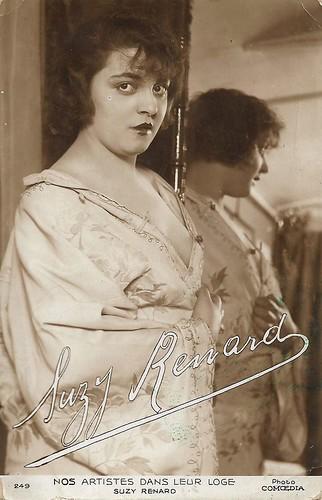 Suzy Renard