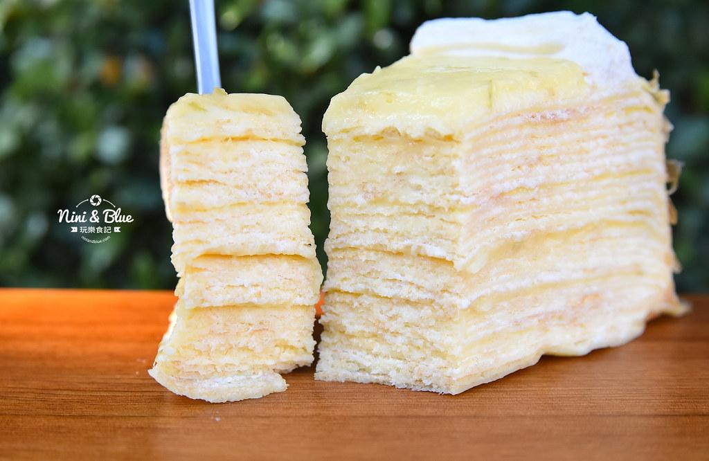 2度C NiGuo 台中千層蛋糕 甜點 彌月蛋糕18