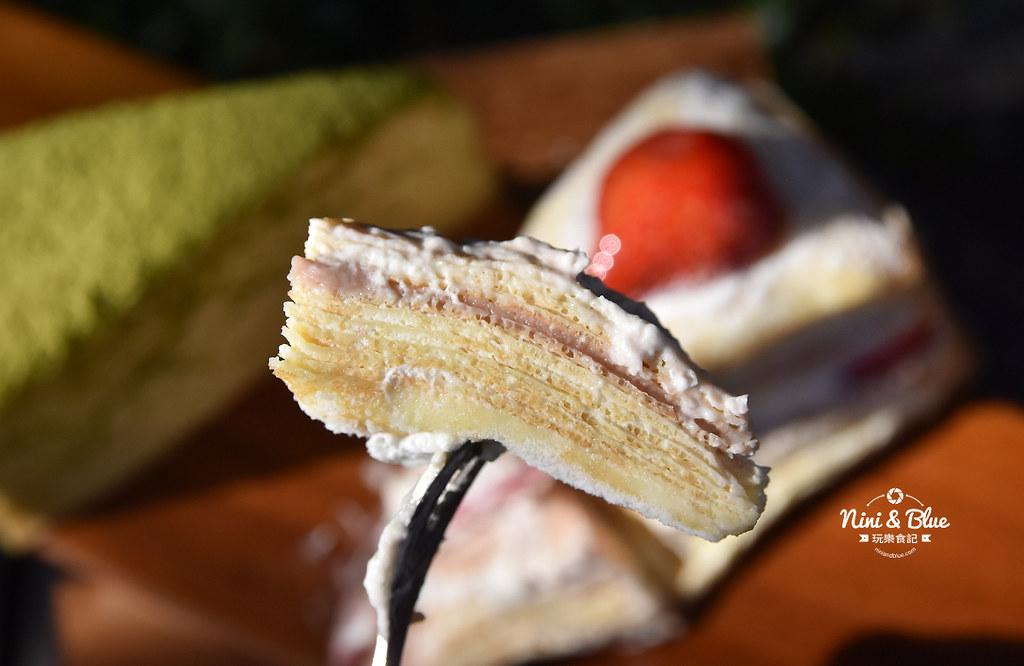2度C NiGuo 台中千層蛋糕 甜點 彌月蛋糕16