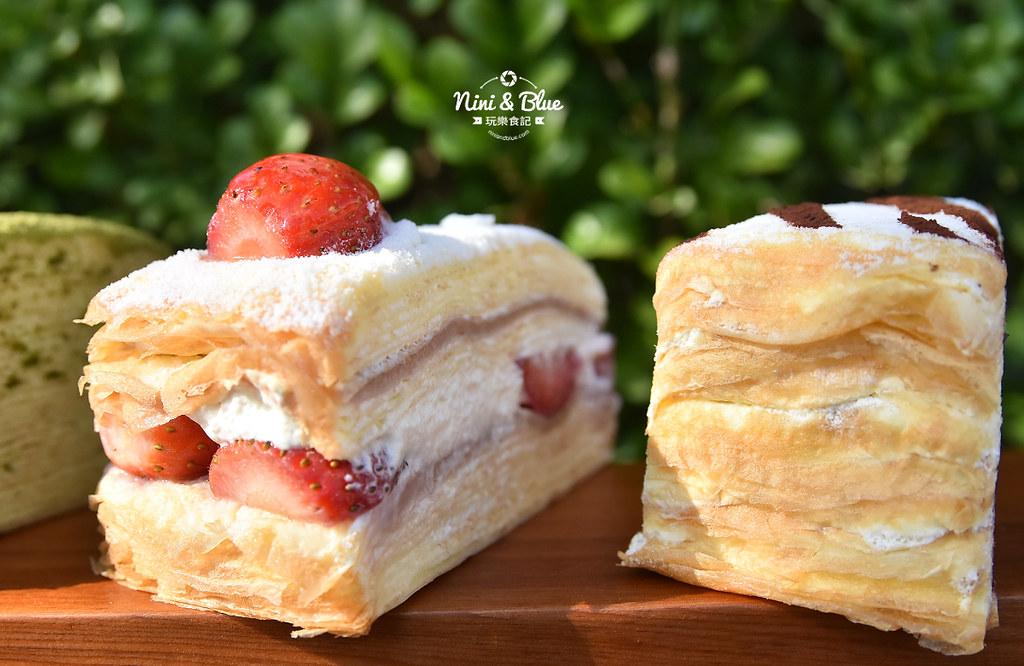 2度C NiGuo 台中千層蛋糕 甜點 彌月蛋糕11