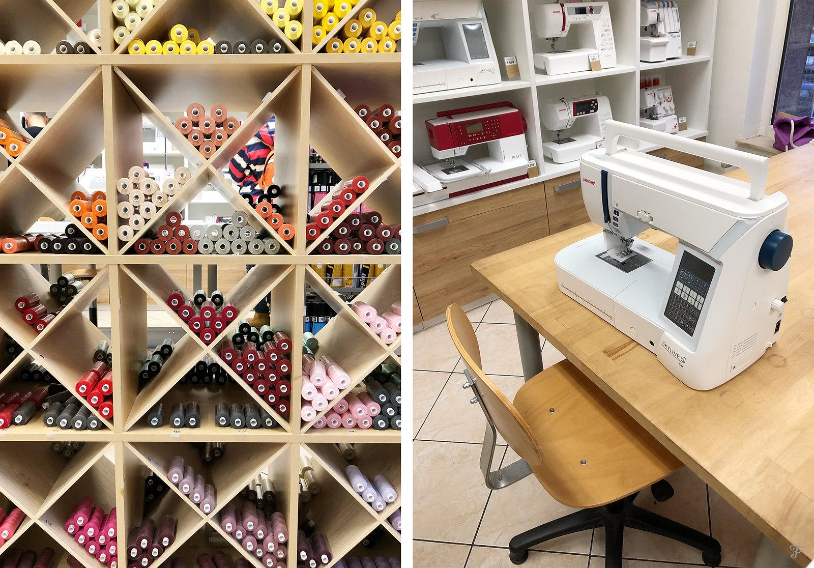 šivalna tehnika fensišmensi blog texi janome sewing machine šivalni stroj