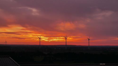 elements sonnenuntergang sunset sky himmel wolken clouds outdoor