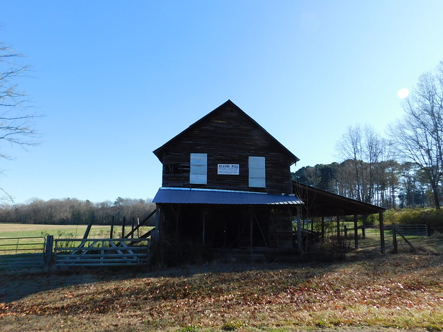 Beason Mill