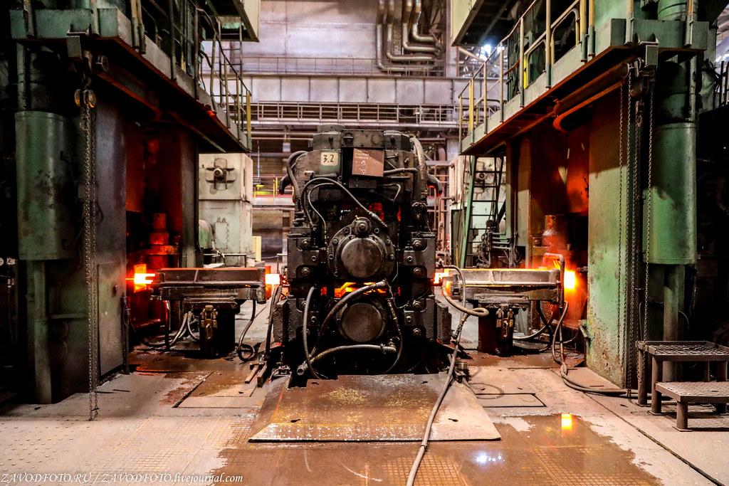 ОЭМК - лучшая сталь России 999A3248