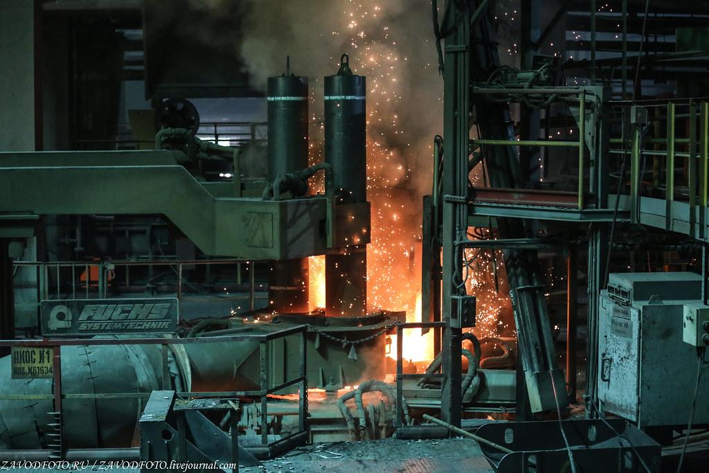 ОЭМК - лучшая сталь России IMG_4519