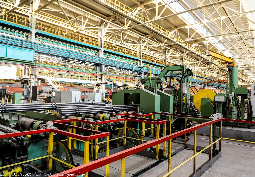 ОЭМК - лучшая сталь России 999A3573