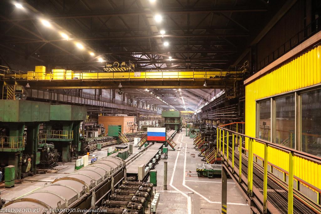 ОЭМК - лучшая сталь России 999A3314