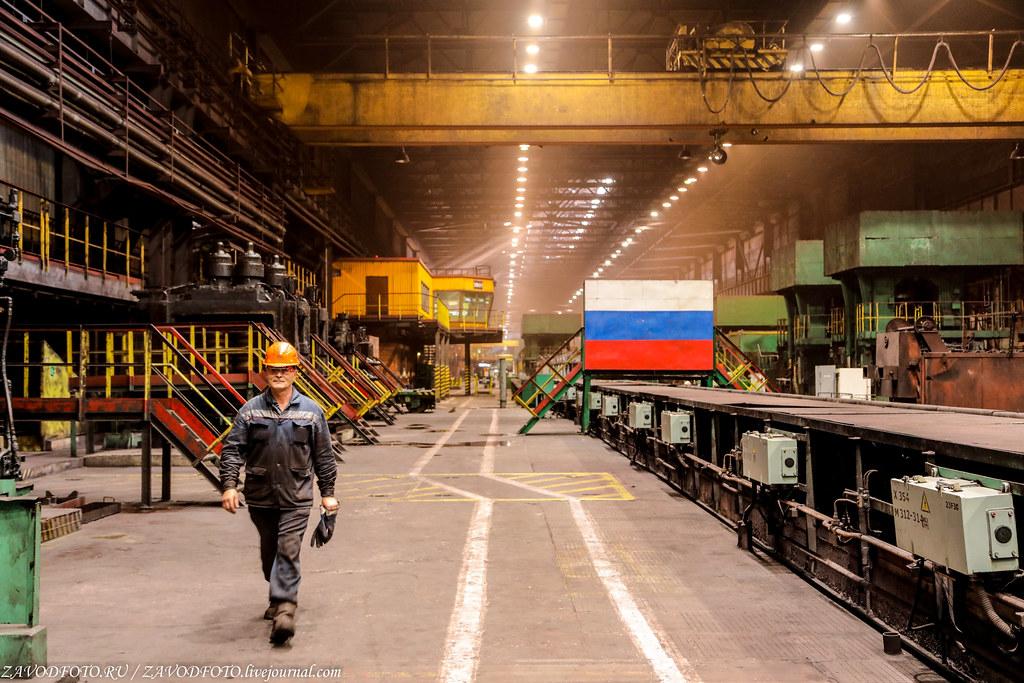 ОЭМК - лучшая сталь России 999A3281