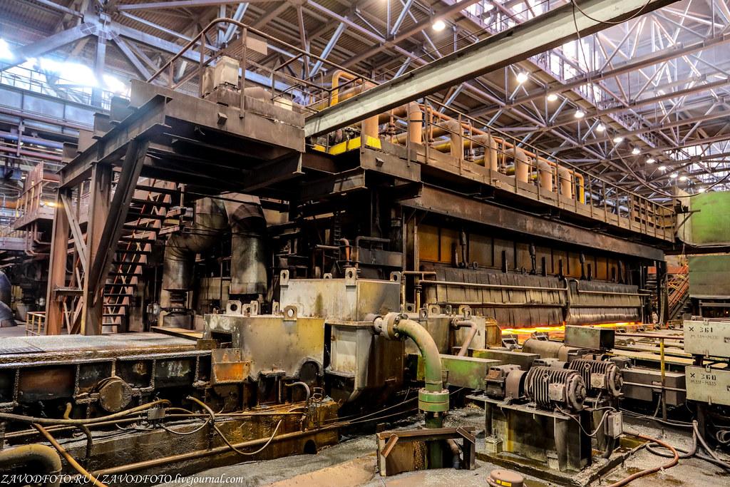 ОЭМК - лучшая сталь России 999A3249