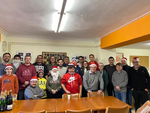 2019 Ràpides Nadal CEA