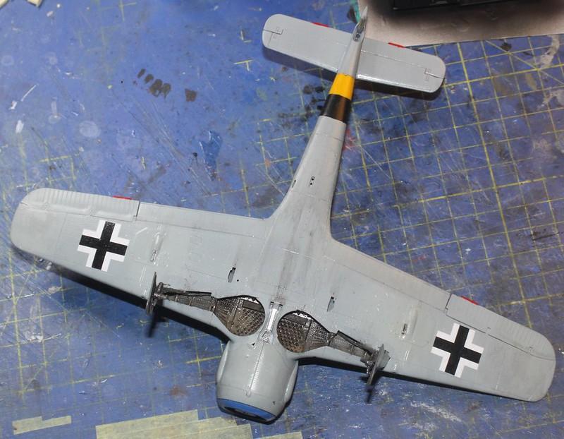 Focke-Wulf Fw. 190A-8, Eduard 1/48 (Kollobygge II) - Sida 3 49254200638_0001e0c9b6_c