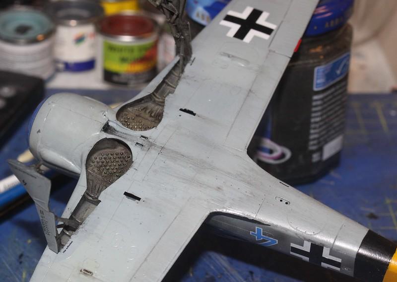 Focke-Wulf Fw. 190A-8, Eduard 1/48 (Kollobygge II) - Sida 3 49254203688_8851312cf0_c