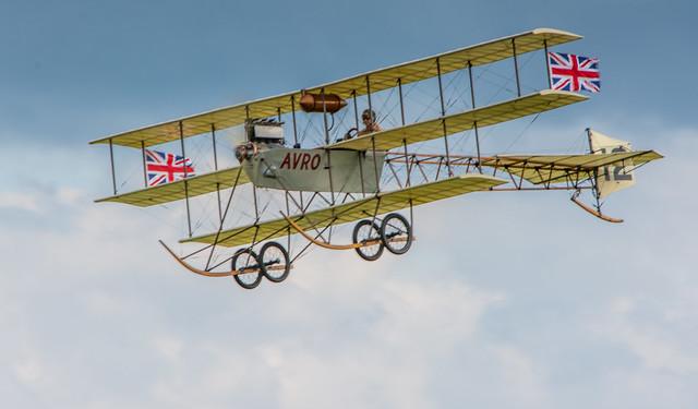 Avro Triplane