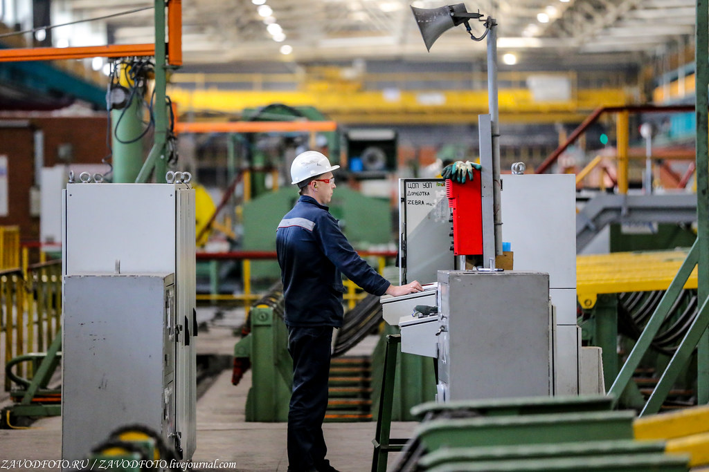 ОЭМК - лучшая сталь России IMG_4813