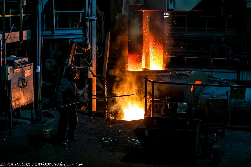 ОЭМК - лучшая сталь России IMG_4544