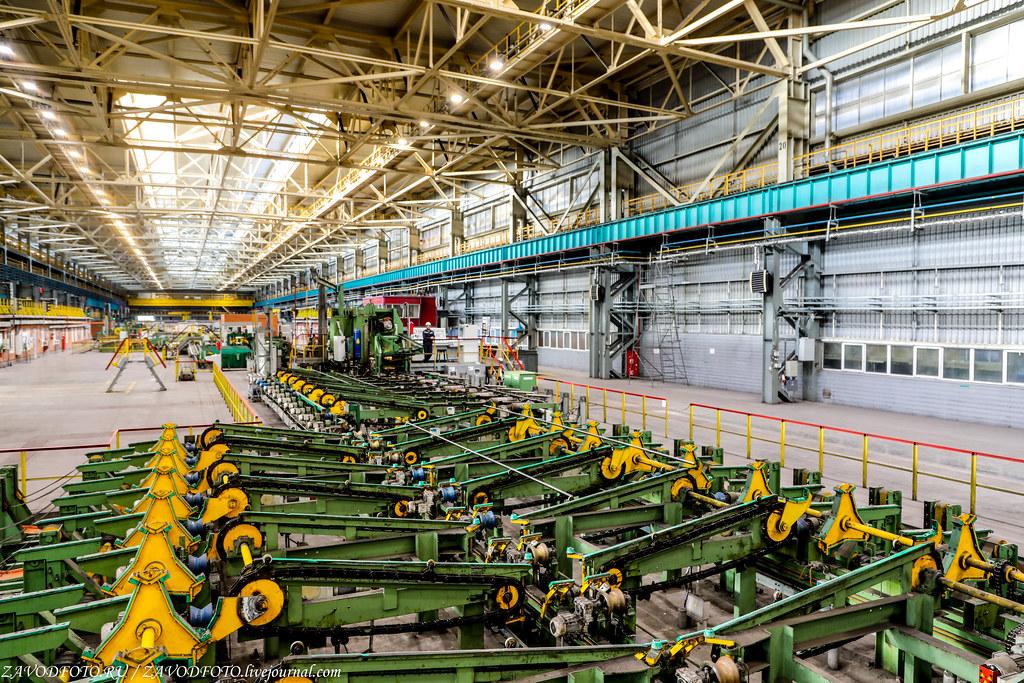 ОЭМК - лучшая сталь России 999A3452