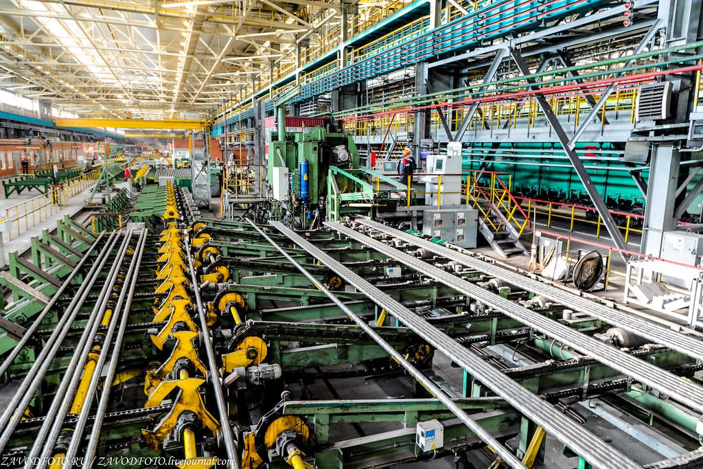 ОЭМК - лучшая сталь России 999A3387