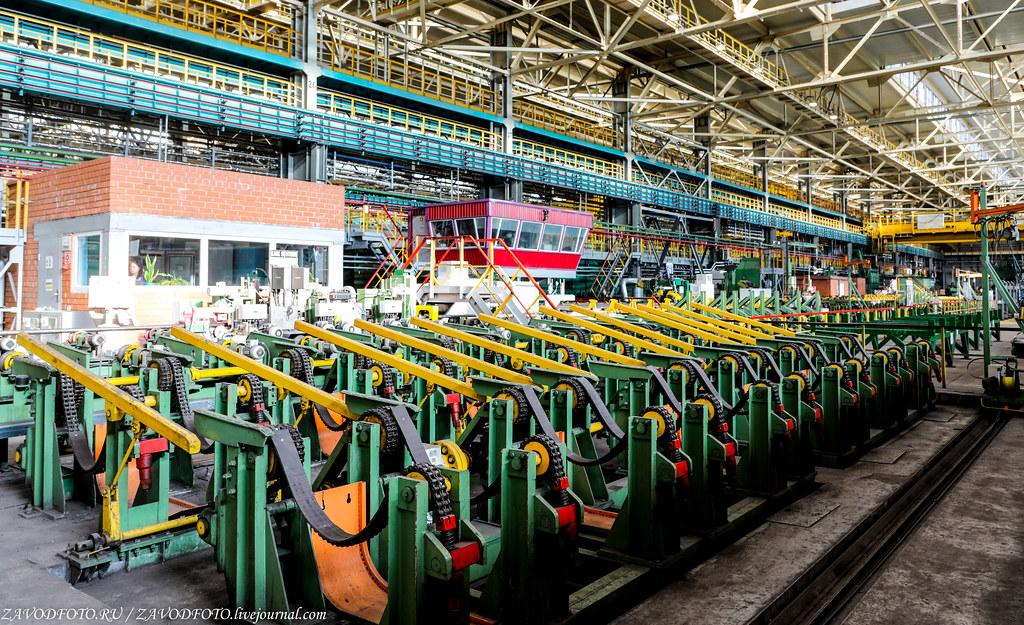 ОЭМК - лучшая сталь России 999A3370
