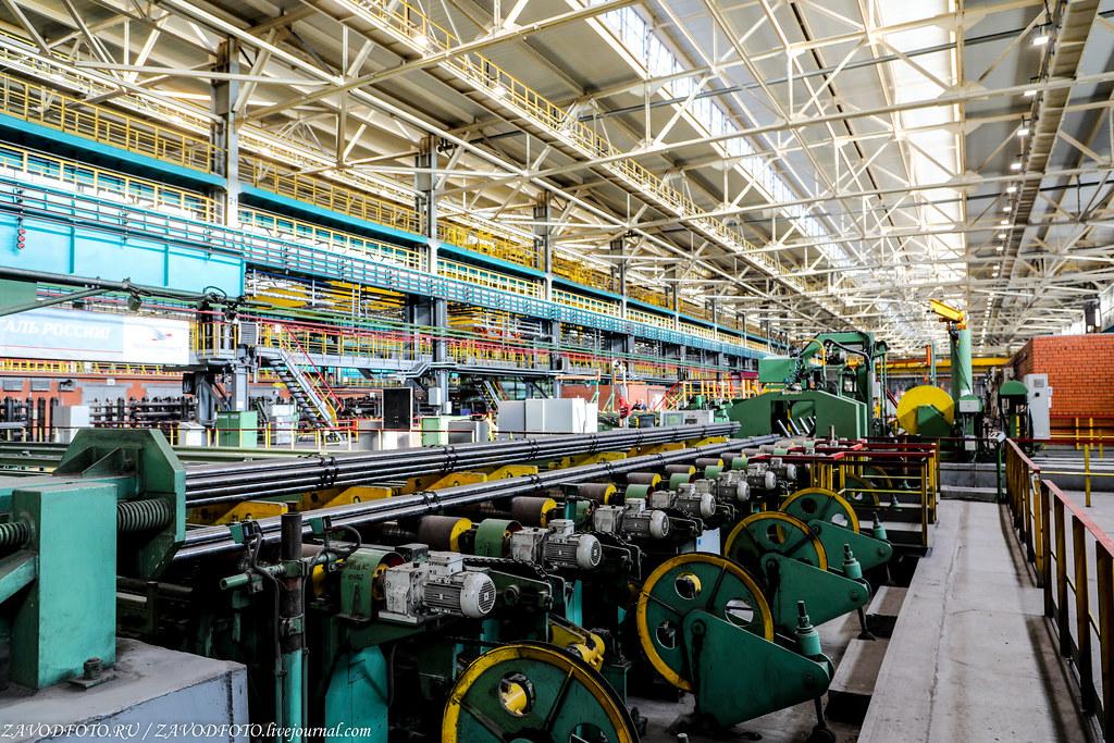 ОЭМК - лучшая сталь России 999A3351