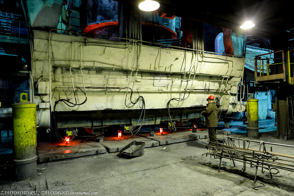 ОЭМК - лучшая сталь России 999A3217