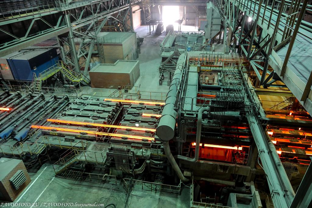 ОЭМК - лучшая сталь России 999A3179