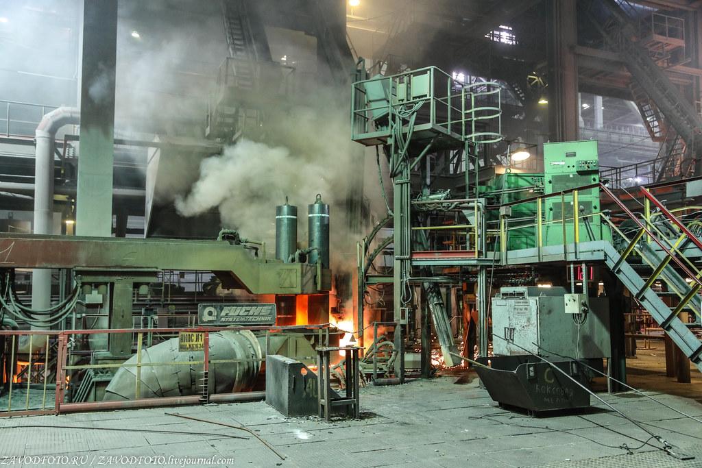 ОЭМК - лучшая сталь России 999A3016