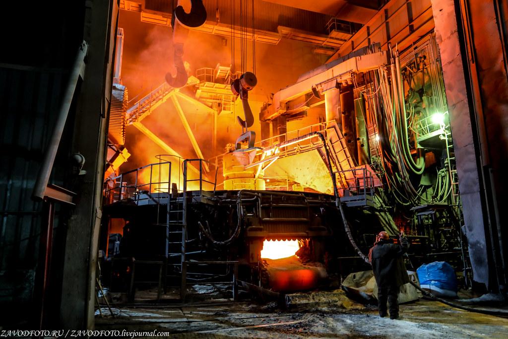 ОЭМК - лучшая сталь России 999A2923