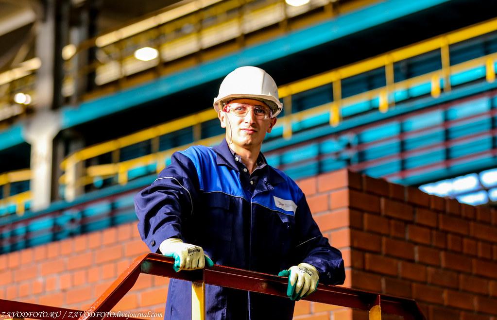ОЭМК - лучшая сталь России IMG_4841