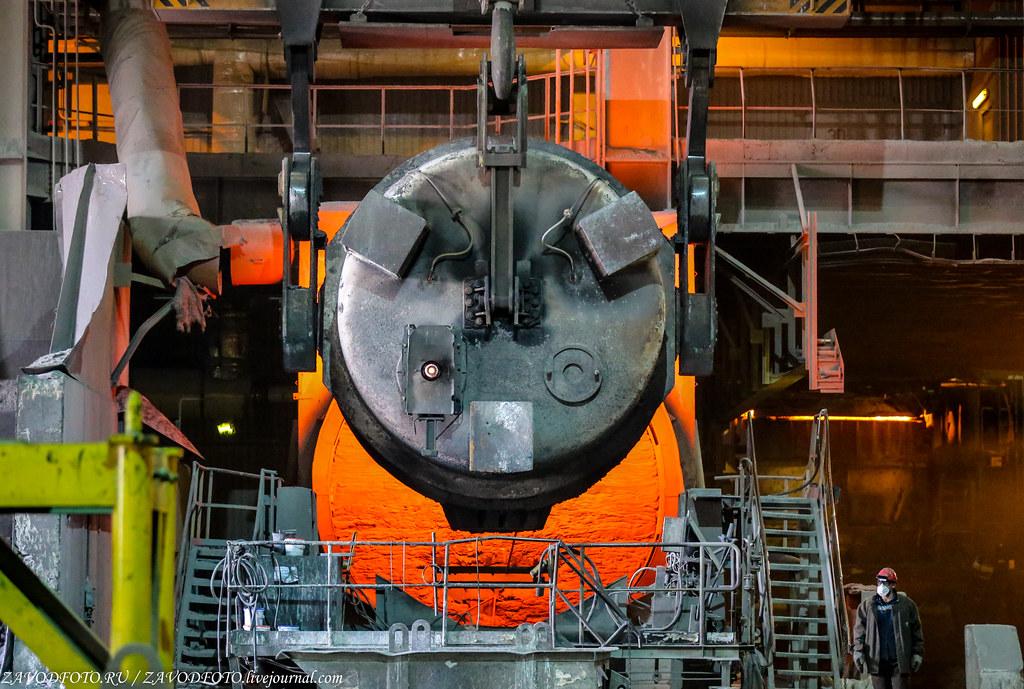 ОЭМК - лучшая сталь России IMG_4616