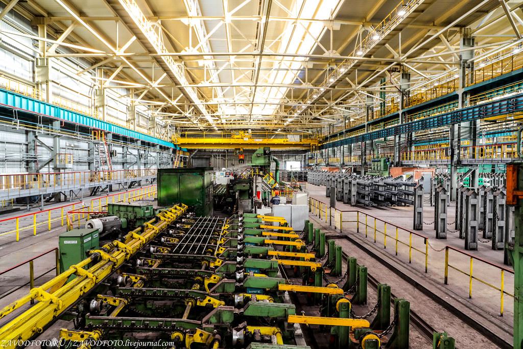 ОЭМК - лучшая сталь России 999A3443