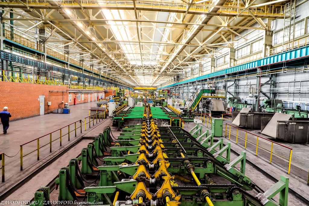 ОЭМК - лучшая сталь России 999A3431