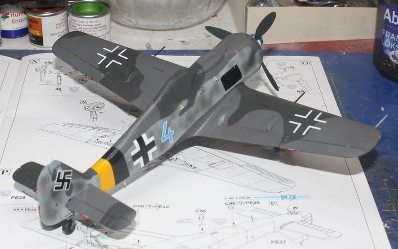 Focke-Wulf Fw. 190A-8, Eduard 1/48 (Kollobygge II) - Sida 3 49254679191_bbab6ea5fa_c