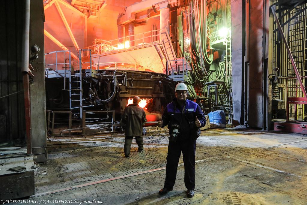 ОЭМК - лучшая сталь России 999A2947