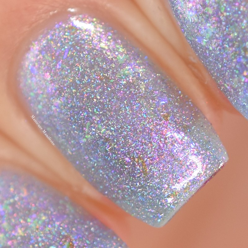 Girly Bits Equilibrium review