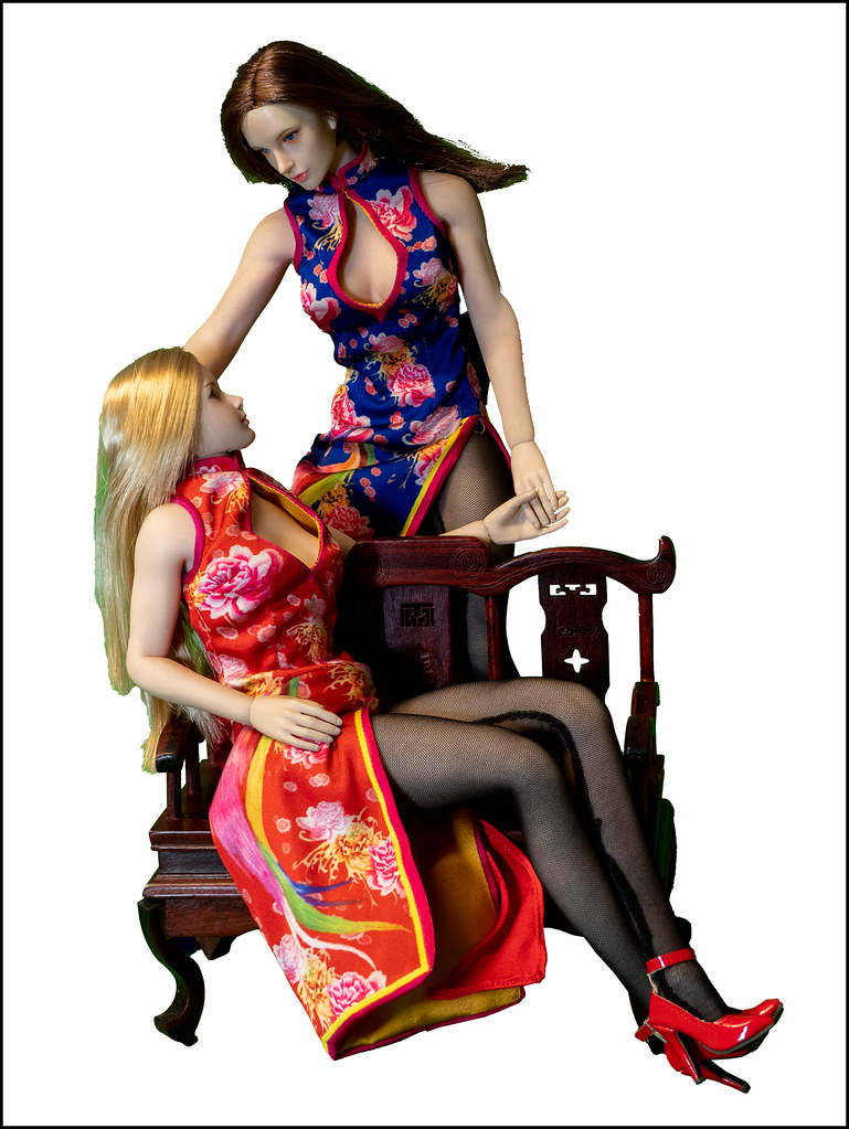 Phicen - Chinese Dresses 49254836473_aaec69293a_b