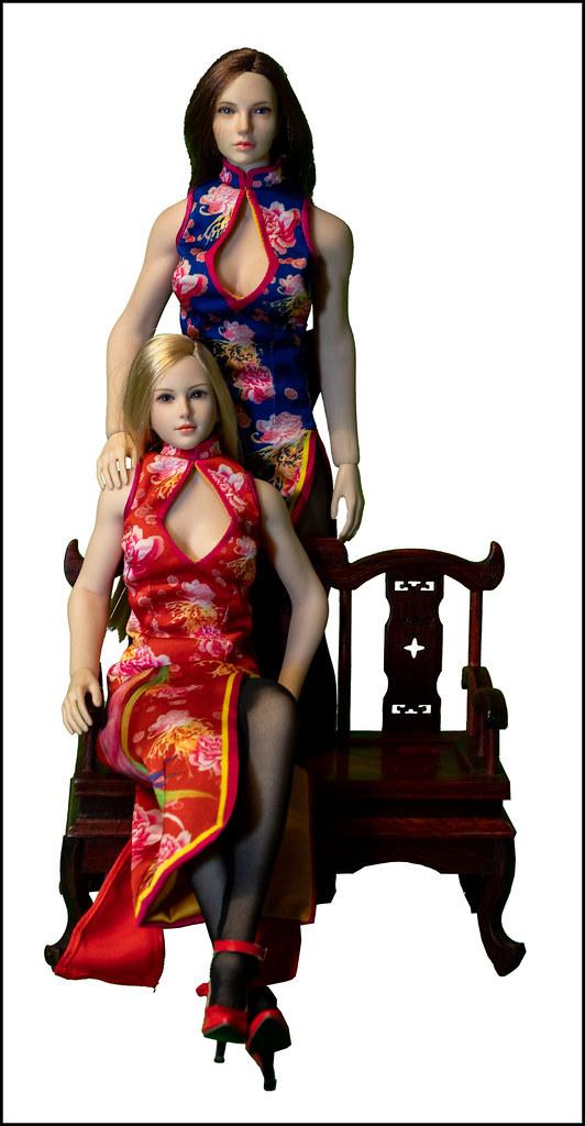 Phicen - Chinese Dresses 49254836593_06c8bc3f06_b
