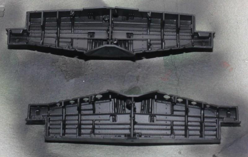 N.A. P-51D Mustang, Eduard 1/48 49254872732_8475cd1173_c