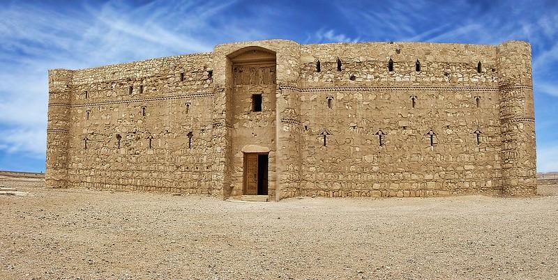 qasr-al-kharrana-autiomaalinna pixabay