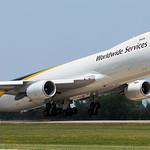 N616UP UPS 747-8F OSH 2019-07-25