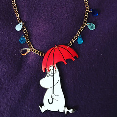 Snorkmaiden by Tatty Devine