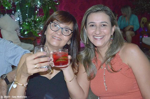Confraternização de Natal dos  sócios do Grêmio de Ipu